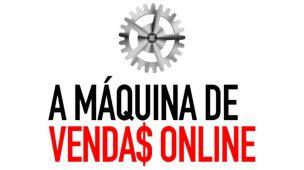 Máquina-de-Vendas-Online