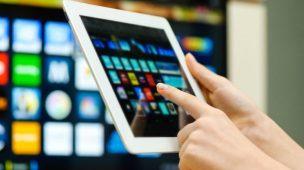 Conversor Digital e Sinal Digital
