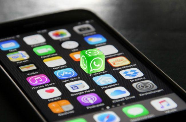 Como Cancelar Conta no WhatsApp?