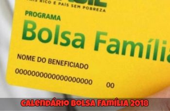 calendario-bolsa-familia-2018-pagamento