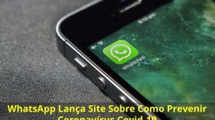 WhatsApp-Lança-Site-Sobre-Como-Prevenir-Coronavírus-Covid-19
